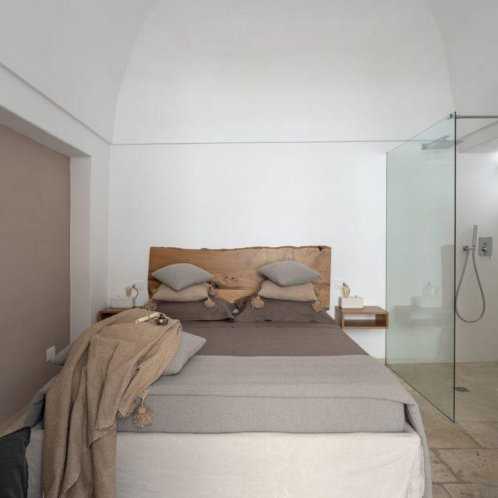 Clio – Queen room a Polignano a Mare PUGLIA