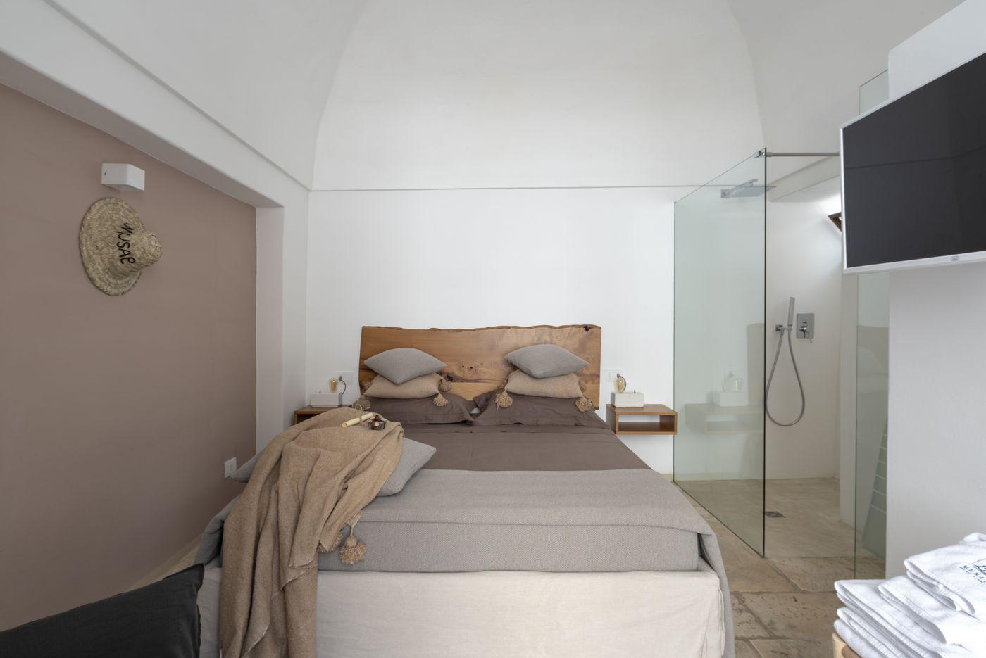 Clio – Queen Room Polignano a Mare PUGLIA